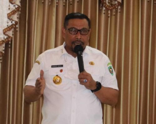 Gubernur Maluku Diundang Presiden Rapat Khusus di Istana Negara